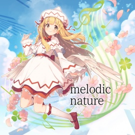melodic nature