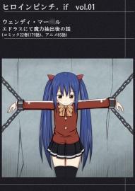 ヒロインピンチif vol.01