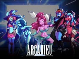 Arcadieu