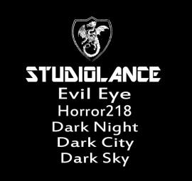 【スタジオランス BGM素材 Evil Eye】
