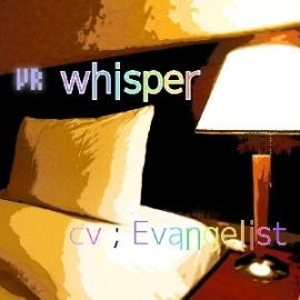 【バイノーラル】VR ■ whisper