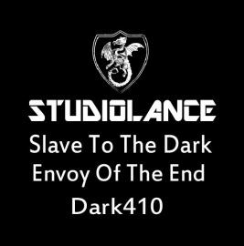 【スタジオランス BGM素材 Slave To The Dark】