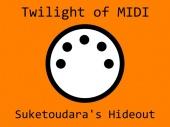 Twilight of MIDI Vol. 1
