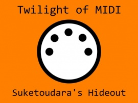 Twilight of MIDI Vol. 1