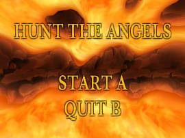 Hunt the Angels