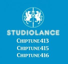 【スタジオランス BGM素材 Chiptune413】