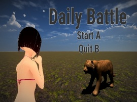 Daily Battle
