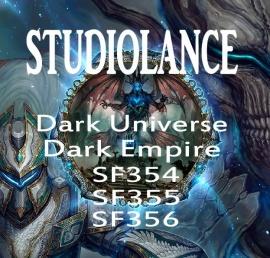 【スタジオランス BGM素材 Dark Universe】