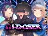 """電子ドラッグ""""i-doser""""~バイノーラルビートde病みつきの射精~【ハイレゾ/バイノーラル】"""