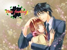 this Feeling-身体から始まる恋-