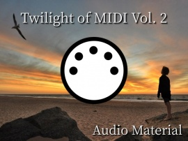 Twilight of MIDI Vol. 2
