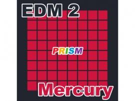 【シングル】EDM 2 - Mercury/ぷりずむ