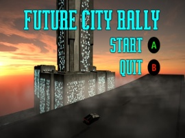 Future City Rally