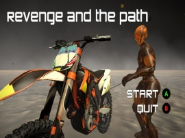 Revenge and the path