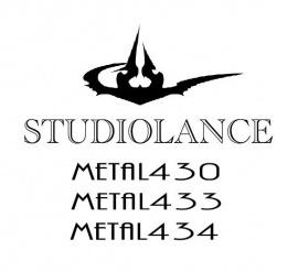 【スタジオランス BGM素材 Metal430】