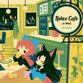 「Relax Cafe for Work - #1.Kishinjou -」クロスフェードデモ
