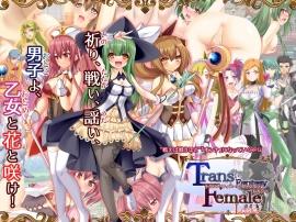 トランス・フィメール・ファンタジー レガシー