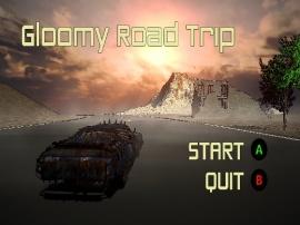 Gloomy Road Trip
