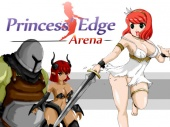 Princess' Edge Arena