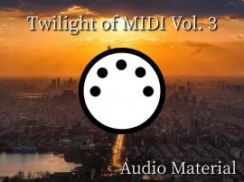 Twilight of MIDI Vol. 3