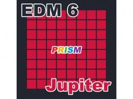 【シングル】EDM 6 - Jupiter/ぷりずむ