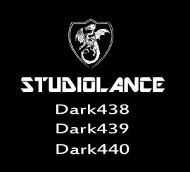 【スタジオランス BGM素材 Dark438】
