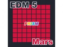 【シングル】EDM 5 - Mars/ぷりずむ