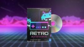 [BGM素材] New Classic Retro Synthwave