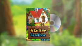 [BGM素材] Atelier Sandbox Game Music