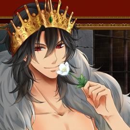 狼王ブラックの凌辱の城~囚われのお嬢様~