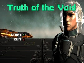 Truth of the Void