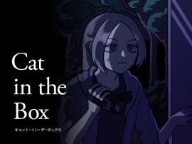 Cat in the Box (キャット・イン・ザ・ボックス)