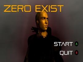 Zero Exist