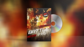 [BGM素材]Epic FPS Battle Game Music