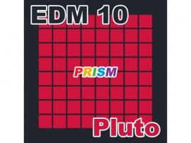 【シングル】EDM 10 - Pluto/ぷりずむ