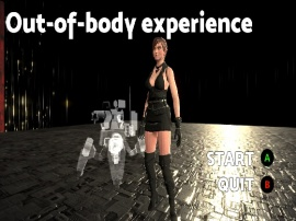 Out-of-body experience