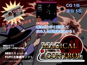 MAGICAL CONTROL