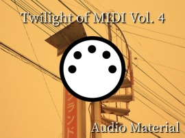 Twilight of MIDI Vol. 4