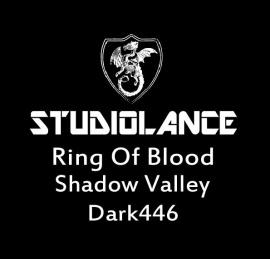 【スタジオランス BGM素材 Ring Of Blood】