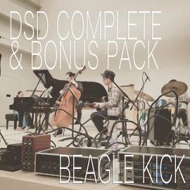Beagle Kick DSD [Complete & Bonus Pack]