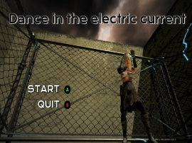 Dance in the electric current