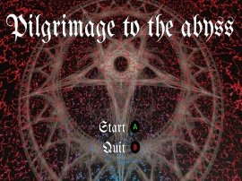 Pilgrimage to the abyss