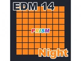 【シングル】EDM 14 - Night/ぷりずむ
