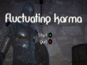 Fluctuating karma