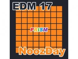 【シングル】EDM 17 - NoozDay/ぷりずむ