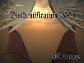 Disidentification_No.1