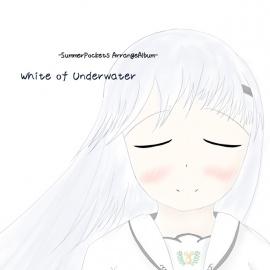 White of Underwater