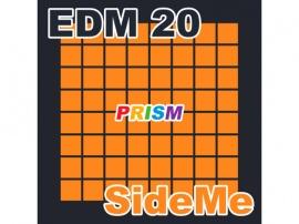 【シングル】EDM 20 - SideMe/ぷりずむ