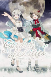 Garden of Lilies-memory of white lily-序章