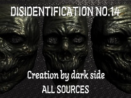 Disidentification_No.14_Creation by dark side